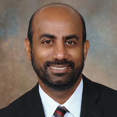 Dr. Sakthivel Sadayappan
